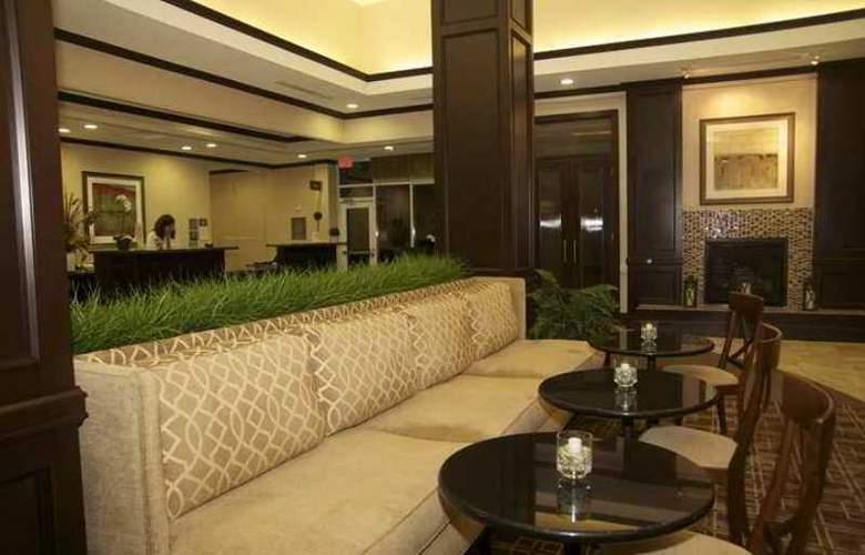 Hilton Garden Inn New Braunfels - Hotel - 0