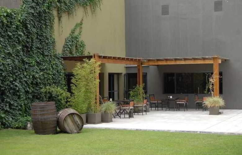 Raíces Aconcagua - Terrace - 11
