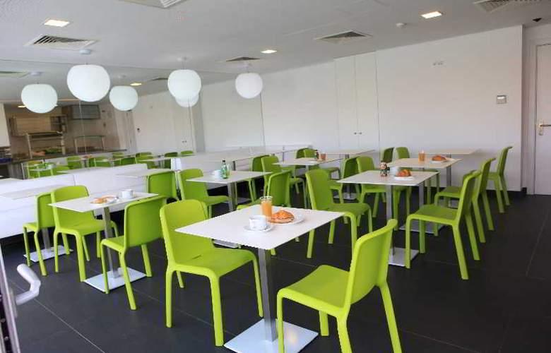 3K Faro Aeroporto - Restaurant - 3