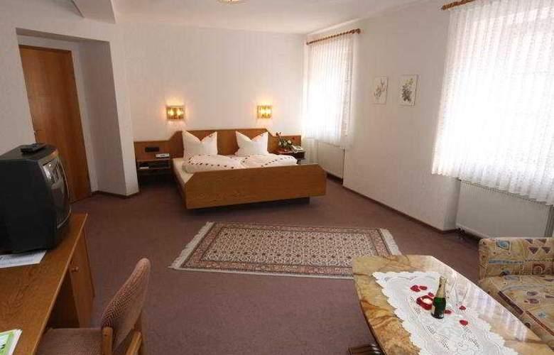 mD-Hotel Meerfraulein - Room - 2