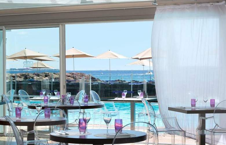Pullman Cannes Mandelieu Royal Casino - Restaurant - 71