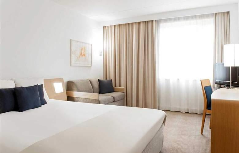 Novotel Antwerpen - Room - 41