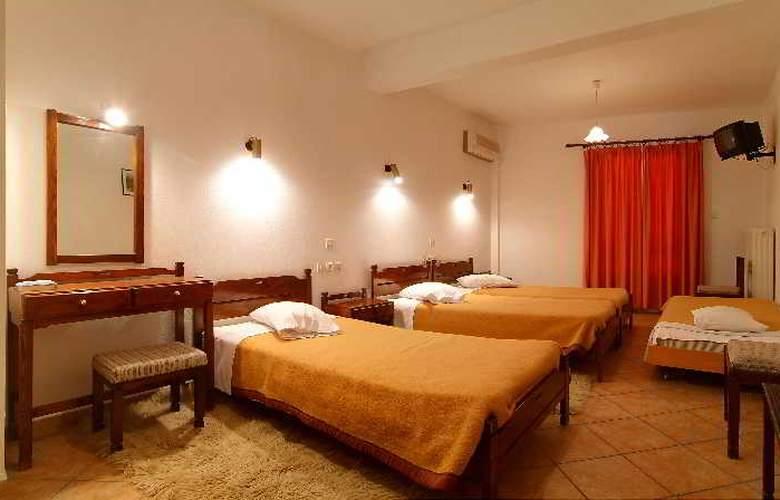 Orfeas Hotel - Room - 1