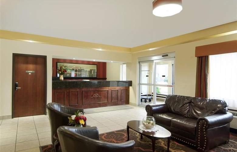 Best Western Greentree Inn & Suites - General - 88