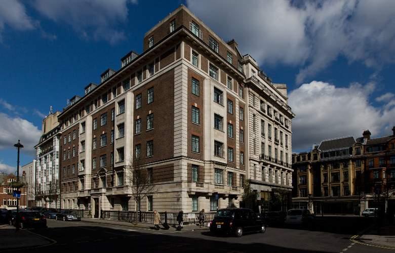 Go Native Regents Park - Hotel - 10