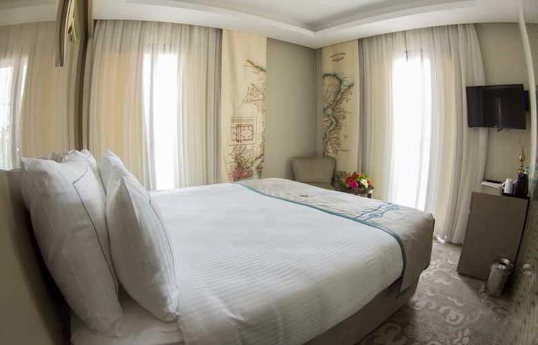 Peyk Hotel - Room - 3