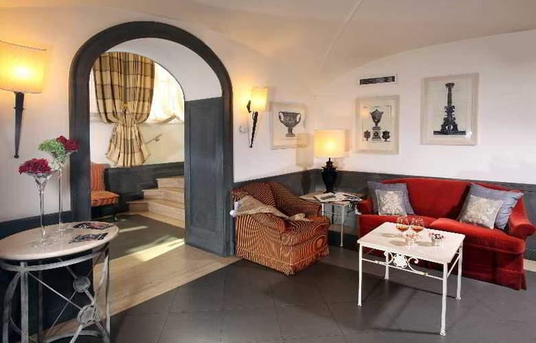 Villa Glori - Room - 14