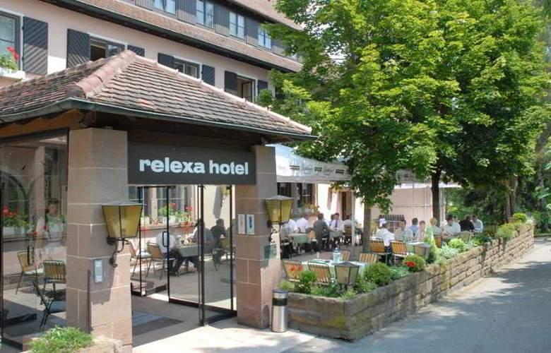 Relexa Waldhotel Schatten - Hotel - 0