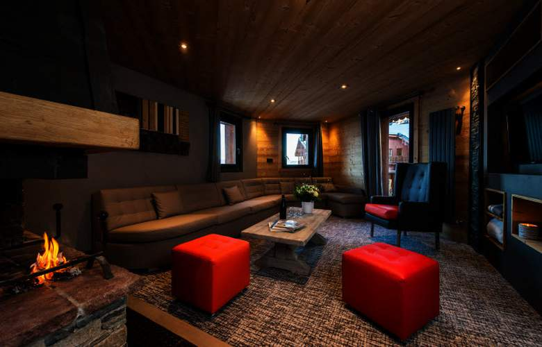 Chalet Altitude - Room - 12