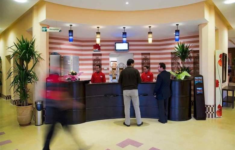 Ibis Marrakech Palmeraie - Hotel - 7