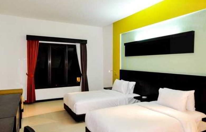 Odua Ozz Hotel Kuta - Room - 5