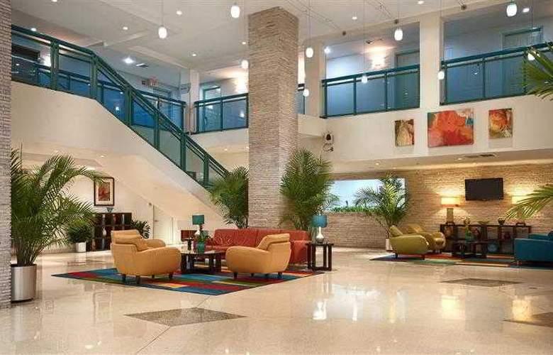 Best Western Plus Atlantic Beach Resort - Hotel - 46