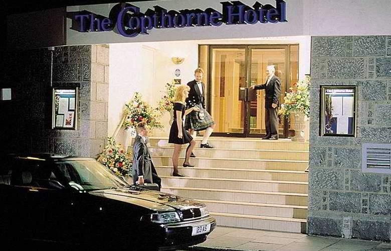 Copthorne Hotel Aberdeen - Hotel - 0
