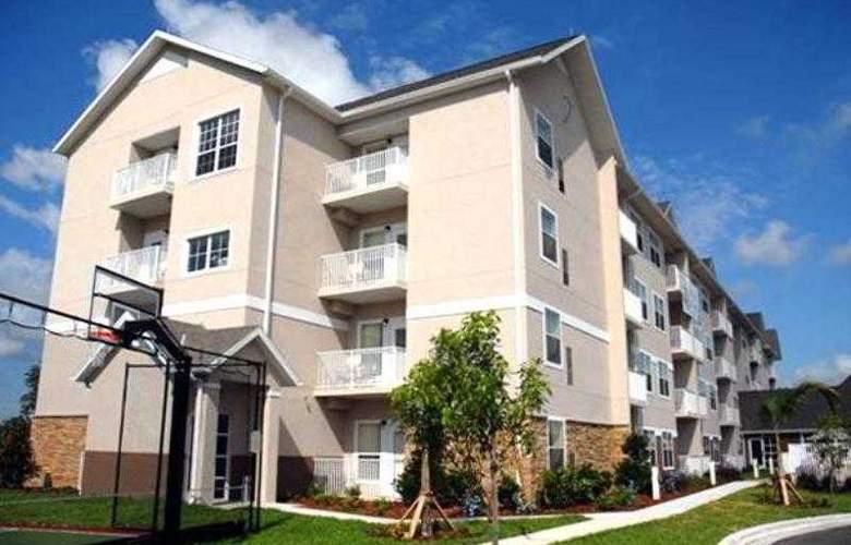 Residence Inn Sebring - Hotel - 4