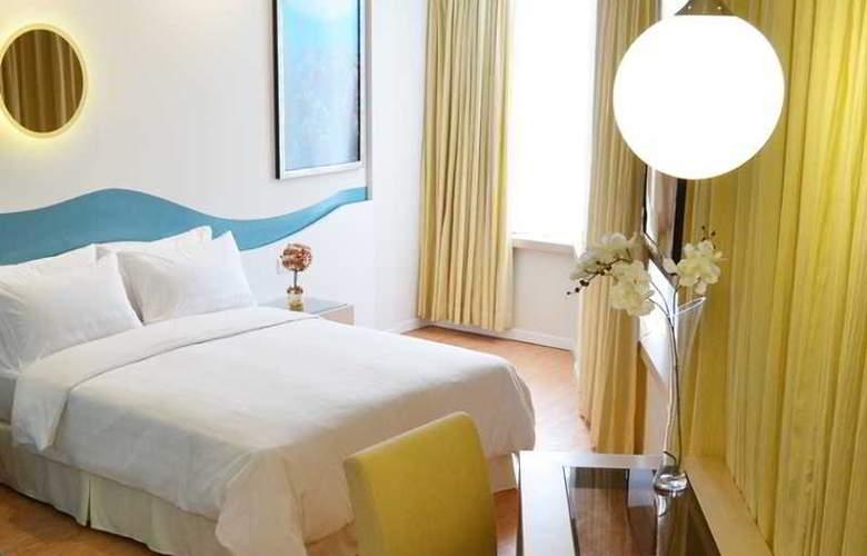 Oceania Hotel - Room - 4