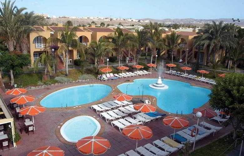 Tisalaya Park - Hotel - 0