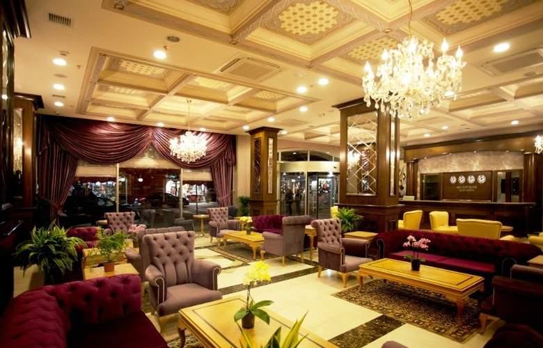 Bade Hotels Sisli - General - 1
