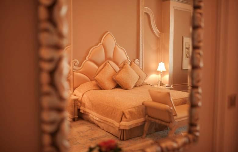 Emirates Palace - Room - 15