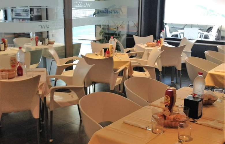 Mirablau - Restaurant - 2