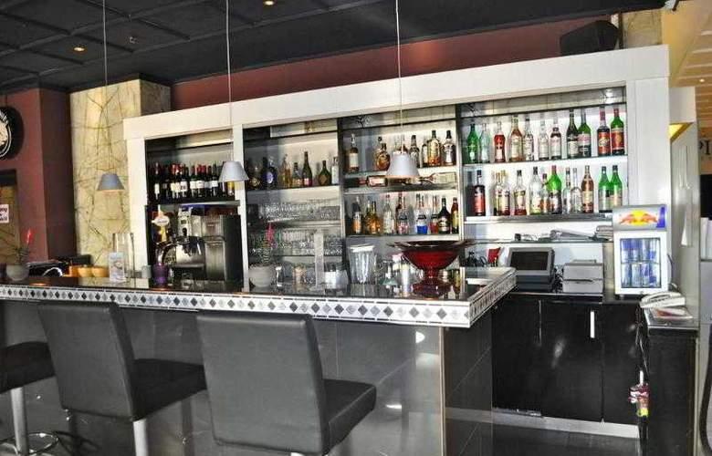 Savoy Frankfurt - Bar - 5
