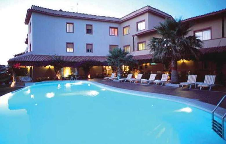 Villa Margherita - Pool - 5