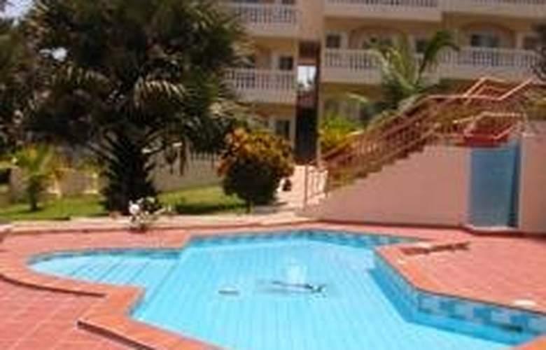 Bijilo Beach - Pool - 7
