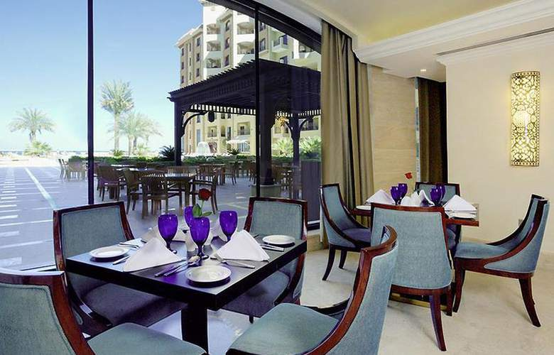 Marjan Island Resort & Spa - Restaurant - 31