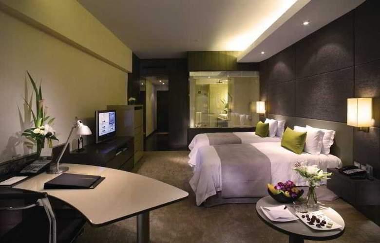 Crowne Plaza Bangkok Lumpini Park - Room - 5