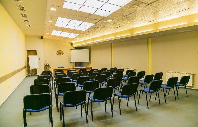 Spa Hotel Devin - Conference - 18