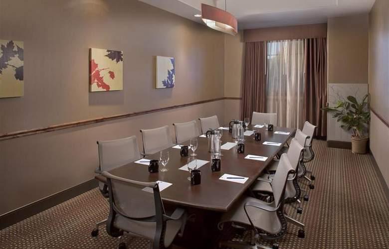 Best Western Ivy Inn & Suites - Conference - 79