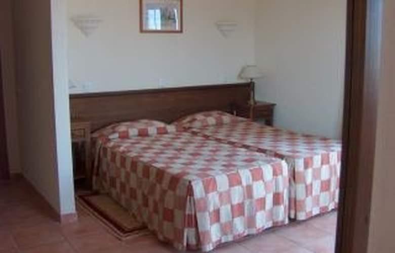 Colina Da Lapa - Room - 6
