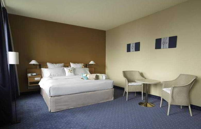 Four Points By Sheraton Brussels - Hotel - 0