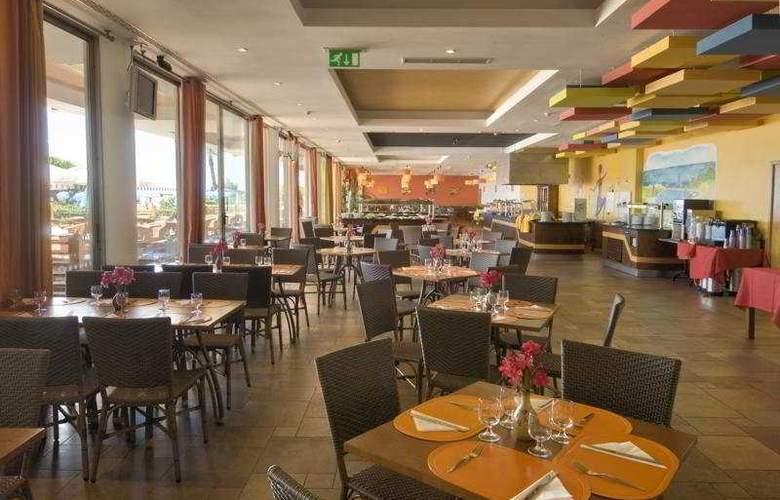 Alto da Colina - Restaurant - 4