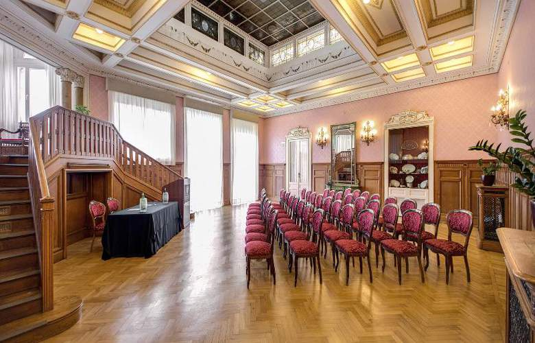 Grand Hotel Villa Politi - Conference - 9