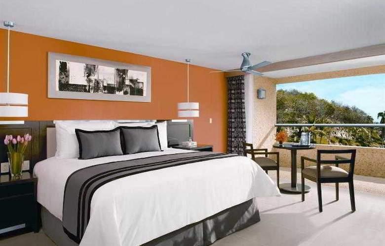 Dreams Huatulco Resort & Spa All Inclusive - Hotel - 9