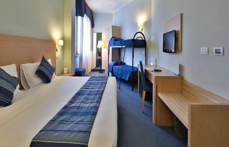 Best Western Cristallo - Room - 56