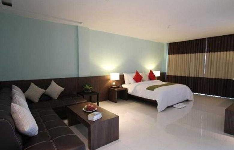Siam Triangle - Room - 5