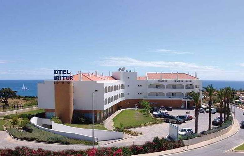 Hotel Maritur - General - 1