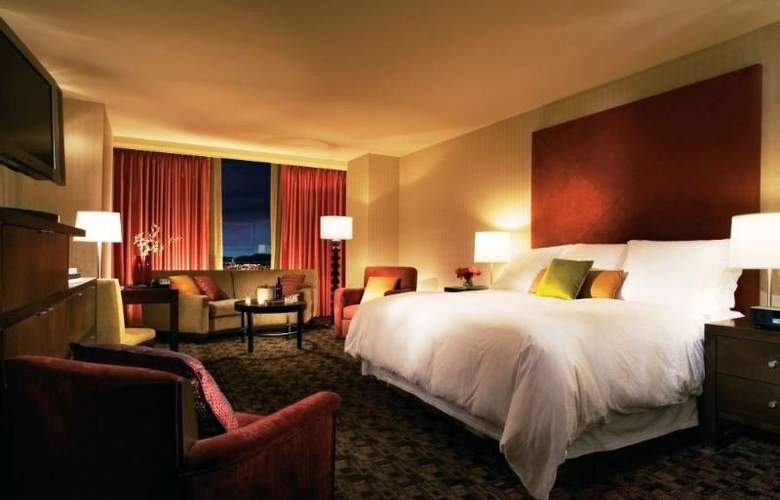Palms Casino Resort Las Vegas - Room - 1