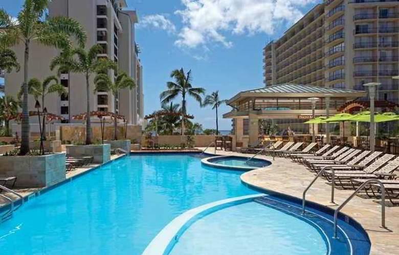 Embassy Suites - Waikiki Beach Walk - Hotel - 13