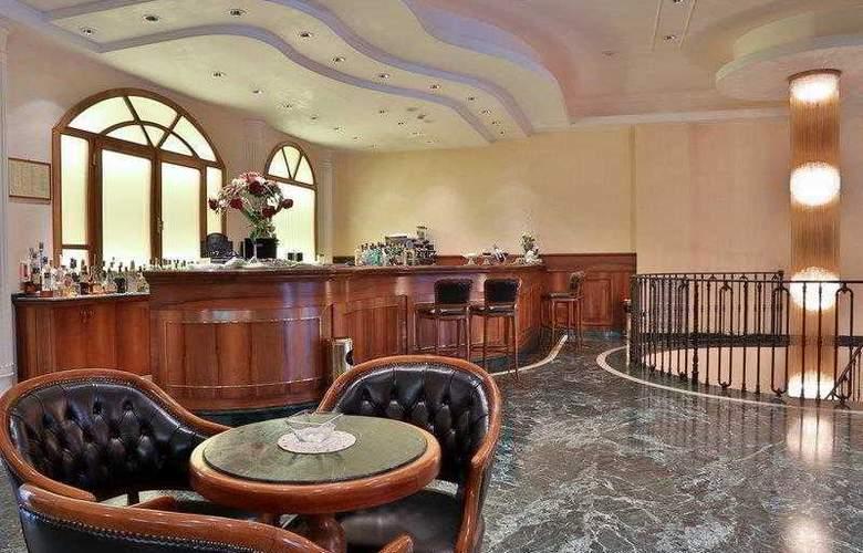 Best Western Globus City - Hotel - 27