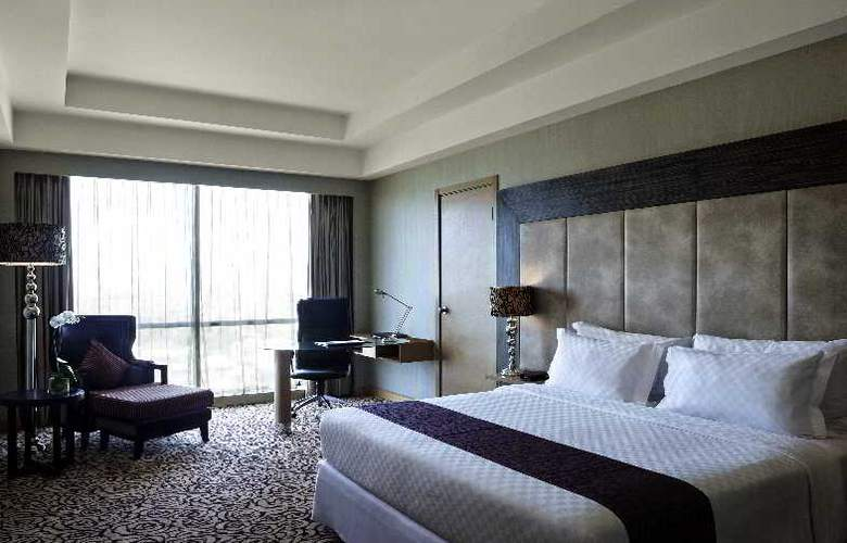 Pullman Surabaya City Centre - Room - 10