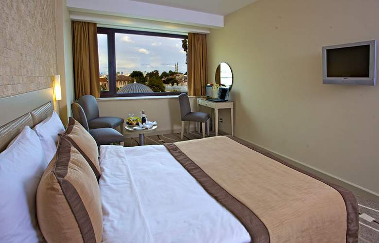 Grand Gulsoy - Room - 11