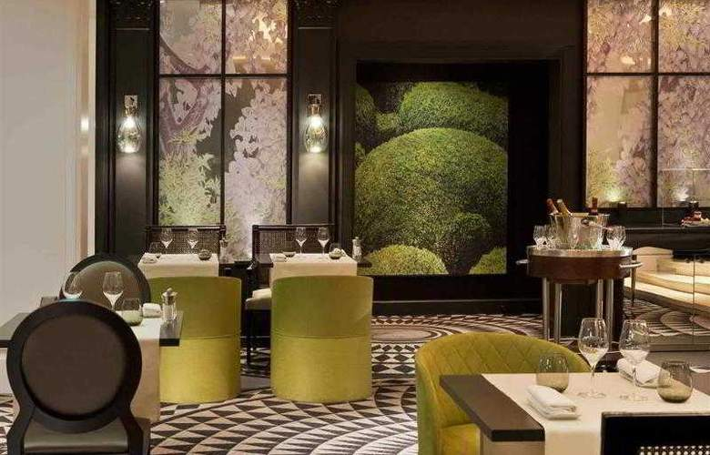 Sofitel Paris Le Faubourg - Hotel - 6