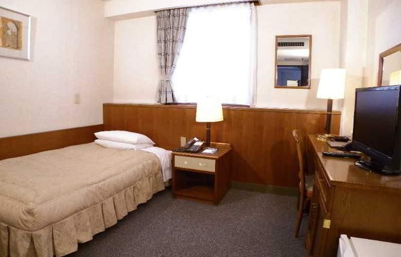 Reisenkaku Hotel Ekimae - Hotel - 4