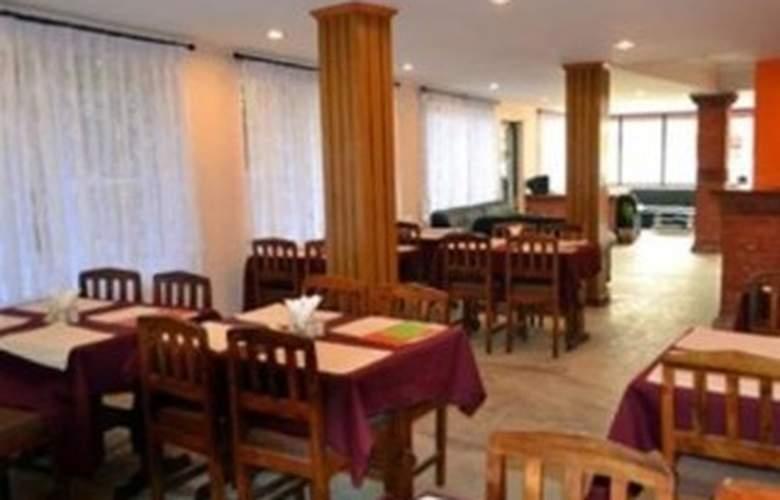 Cascade - Restaurant - 2