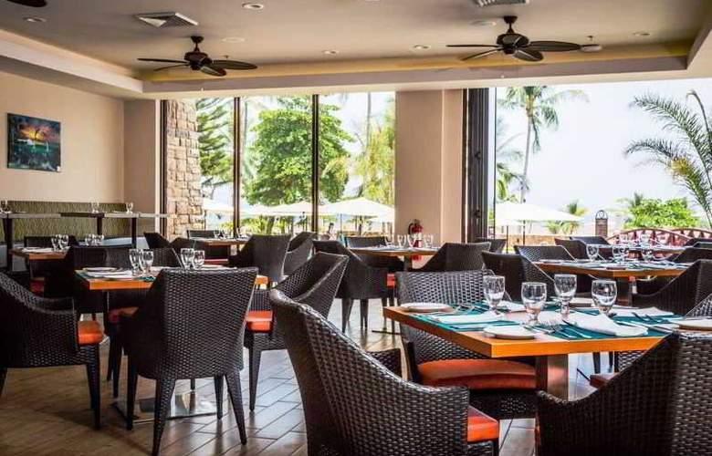Croc's Casino & Resort - Restaurant - 6