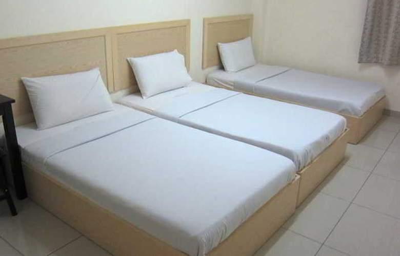 River Inn Hotel Penang - Room - 5