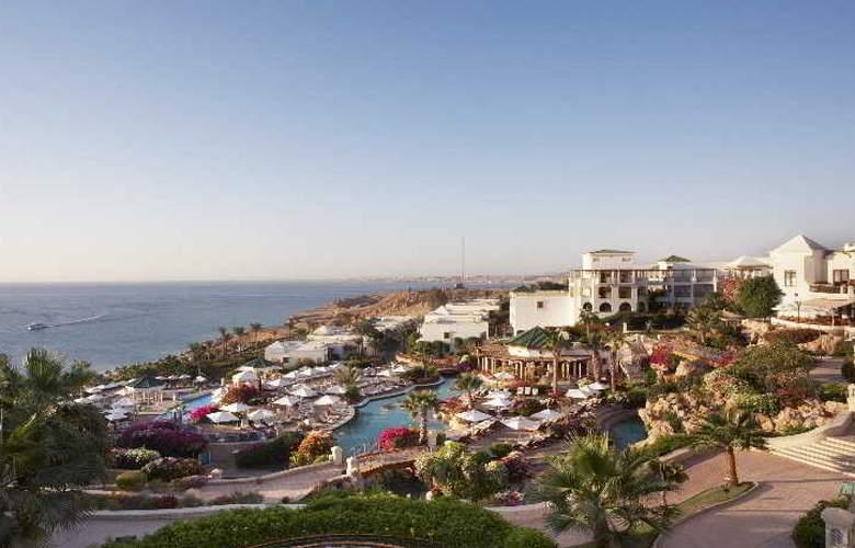 Hyatt Regency Sharm El Sheikh Resort - Sport - 33