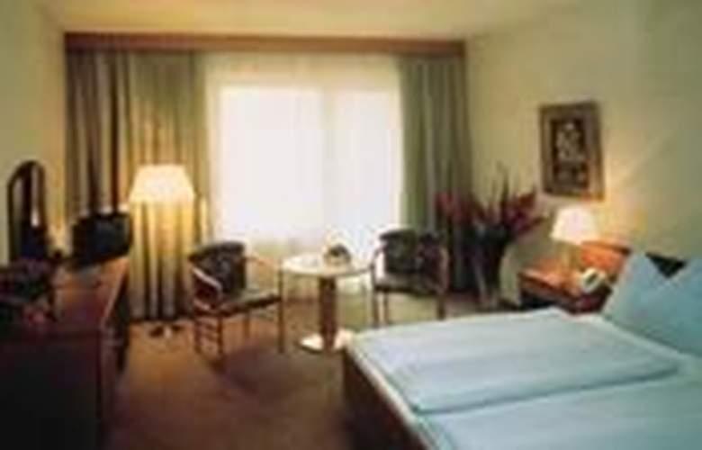 Mercure Parkhotel - Room - 0